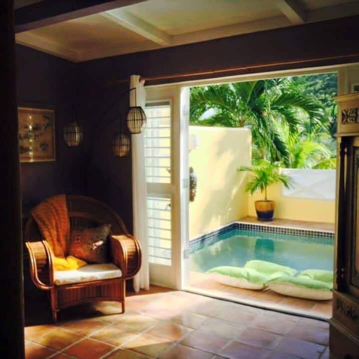 Villa Coco Rum