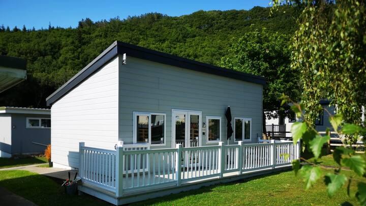 The Caernarfon - Classic Lodge - C47