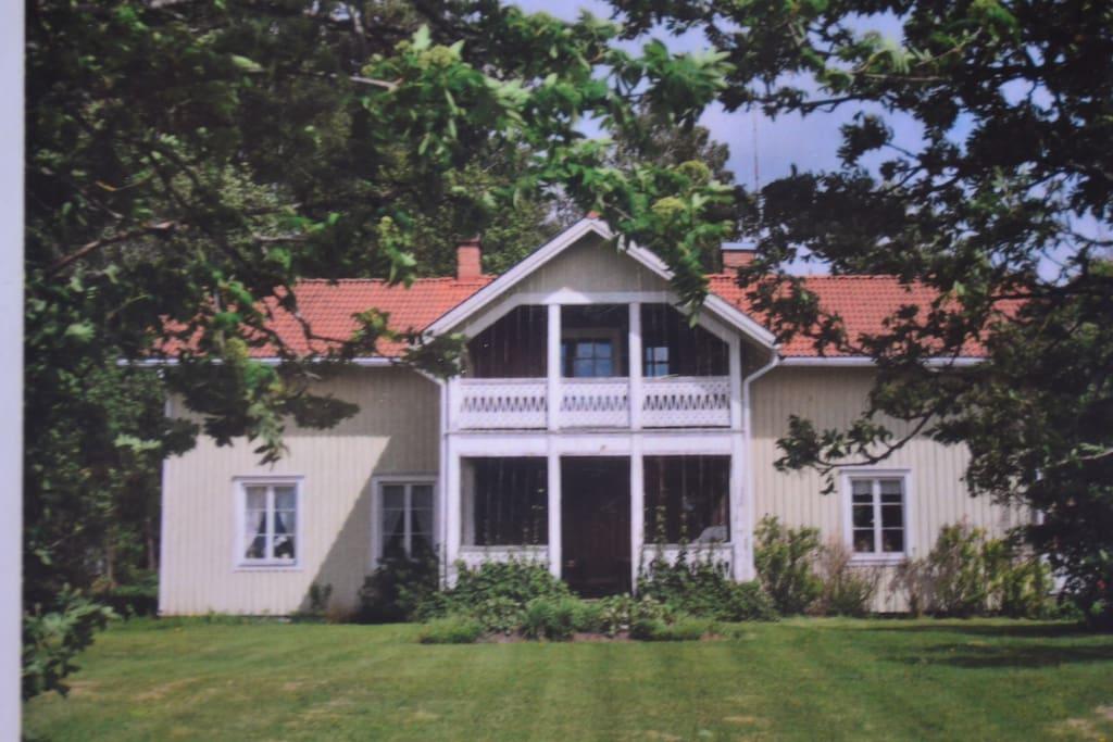 Haus mit garten auf eco bauerhof h user zur miete in for Haus auf miete