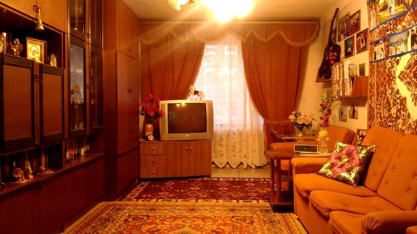 Отдельная комната в Шабанах - Minsk - Apartment