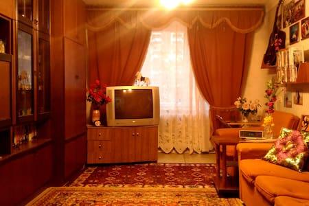 Отдельная комната в Шабанах - Minsk - Wohnung