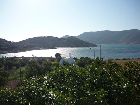 Lipsi, Dodecanese islands - vacation house
