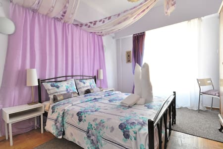 PRIVATE BEDROOM BREAKFAST TV WI-FI - Atenas