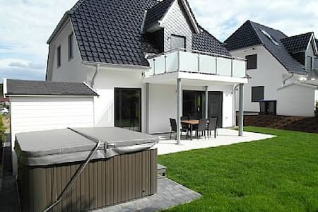 Villa Sonnensee am Fleesensee - Göhren-Lebbin