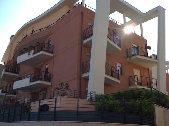 Residence Borgonovo