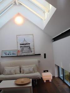 Gemütliches kleines Apartment - Münster/Altheim