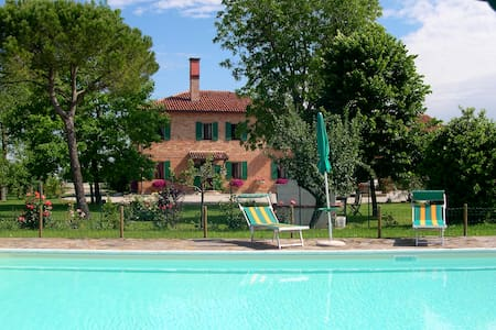 Agriturismo 15 km from Venice - Mira