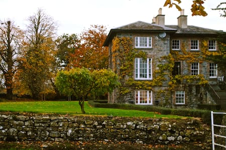 Millpond Suite @ Newton House - Durrow - Bed & Breakfast