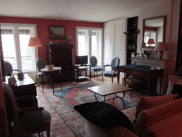 Charmant appartement, vue Fourvière - Lió - Pis