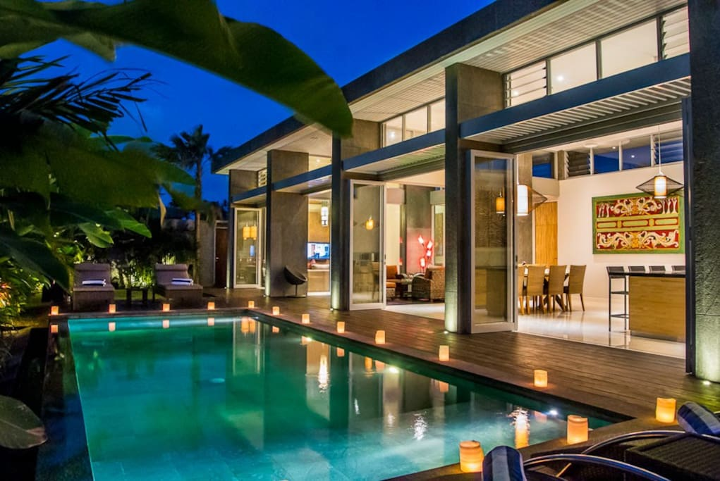 Affordable Villas In Bali For Rent