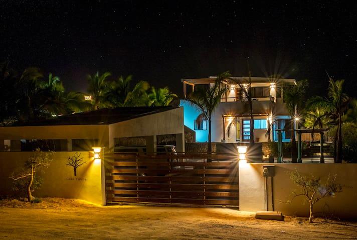 Design, comfort & adventure in a beautiful home