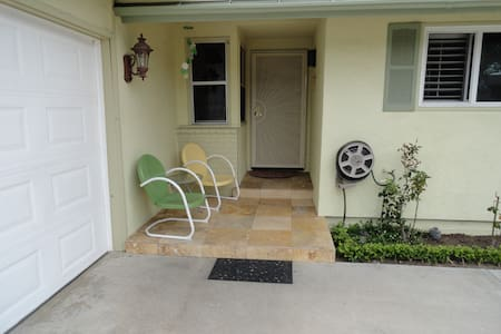 Awesome Gated Property in San Diego - Stratford - House