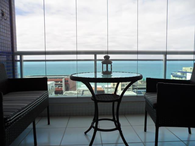 Modern 01 bedroom in Barra - Salvador