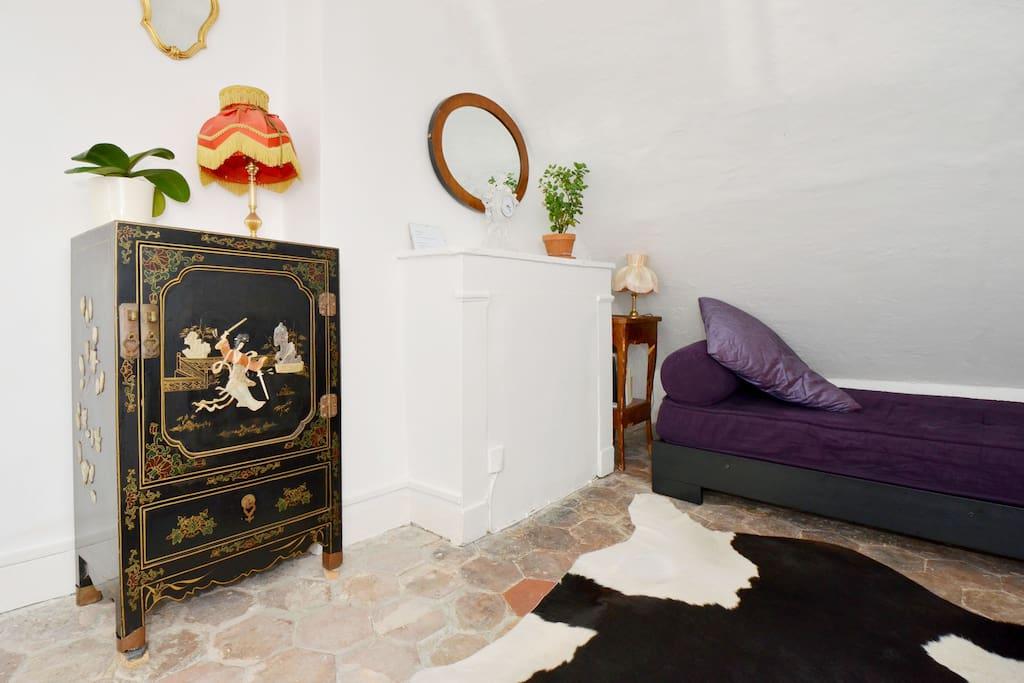 Studio - Central Paris / Republique