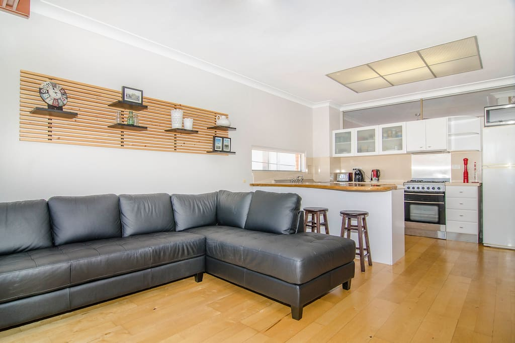 GREAT VALUE Beachside Unit at Tugun