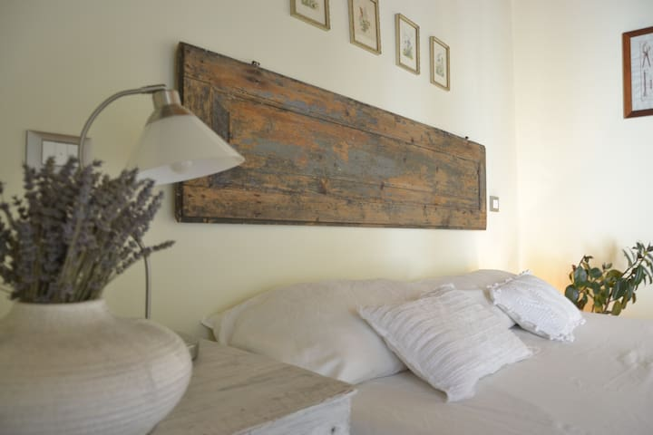 Ca' Paravento CountryHouse - Cantiano - Apartment