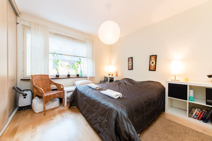 APARTMENT IN THE HEART OF HELSINKI! ★ LOCATION ★