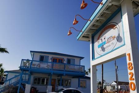 SURFSIDE CONDO - Port Aransas/Mustang Island, TX