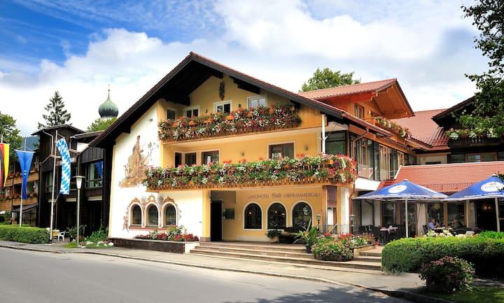4* Romantik Hotel Böld & Restaurant Uhrmacher