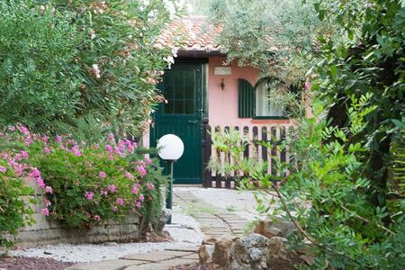La maison Galu' B&B - dependance Coronilla - Itri - Domek parterowy