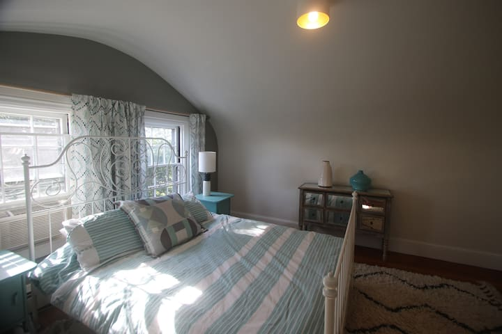 Private Suite, College Hill, East Side, Provi - Providence - House