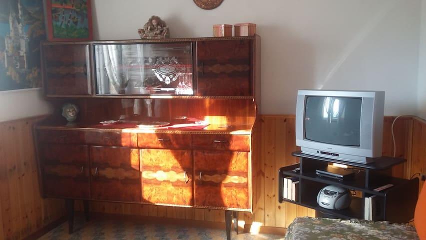 Appartamento vacanza teglio - teglio - Huoneisto
