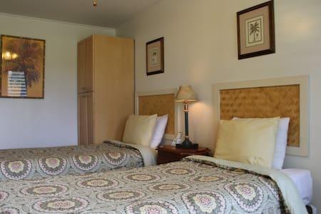 Kauai Palms Hotel - Cozy with Aloha - Lihue