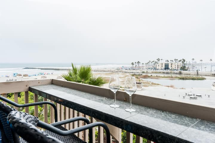 North Coast Village G223 1 Bdr Harbor/Ocean Views-