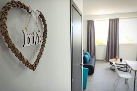 Ayia Napa Boutique Apartments