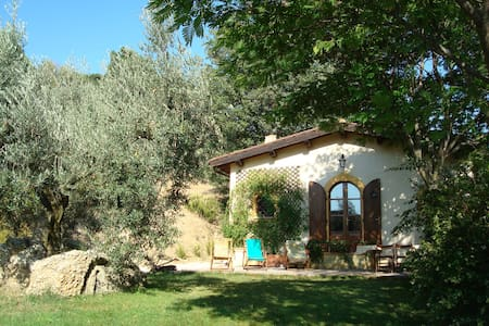 La Farfallina Countryhouse - Castelnuovo di Farfa - Dom