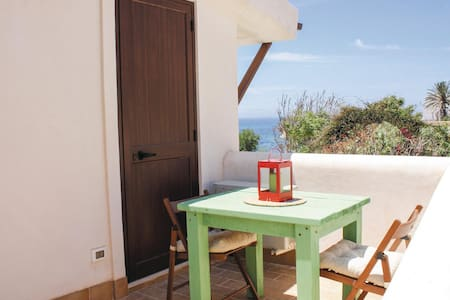 Holiday cottage with 2 bedrooms on 50m² in Campobello d.Mazara TP