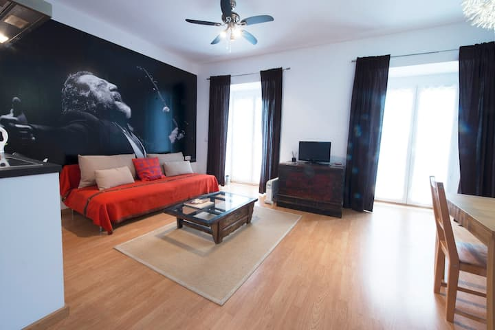 Apartamento La Buleria