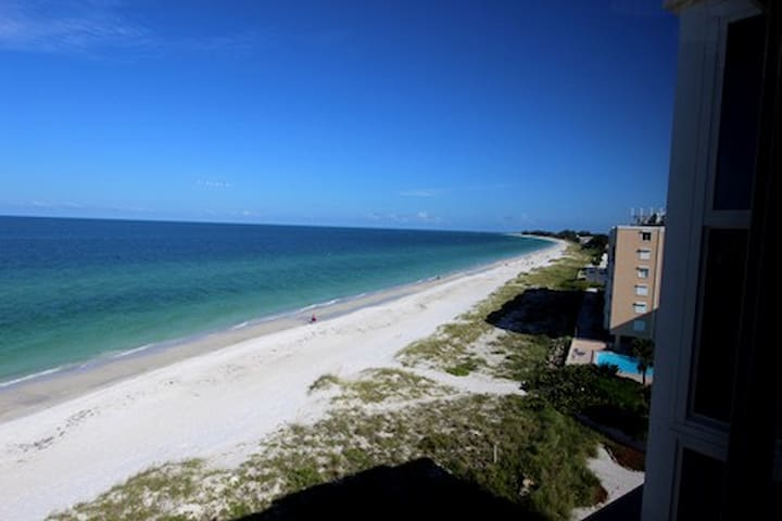 Make your stay in Florida fun &easy - Holmes Beach - Apartment