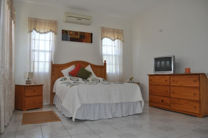 Nature Gardens Vacation Apartments- Anguilla - Cul-de-Sac - Apartemen