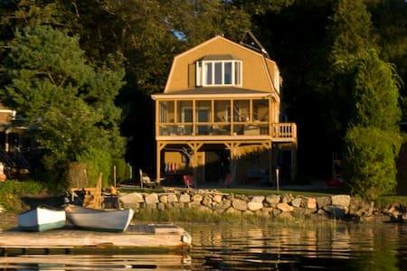 Little River House