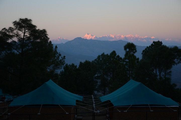 BAYBERRY CAMP & RESORTS  CHILIANAULA, RANIKHET
