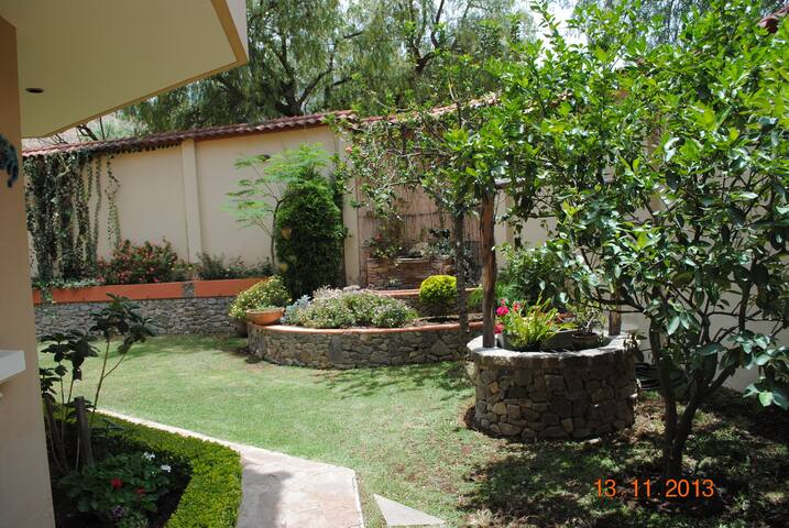 FRIENDLY HOME - Cochabamba - Casa