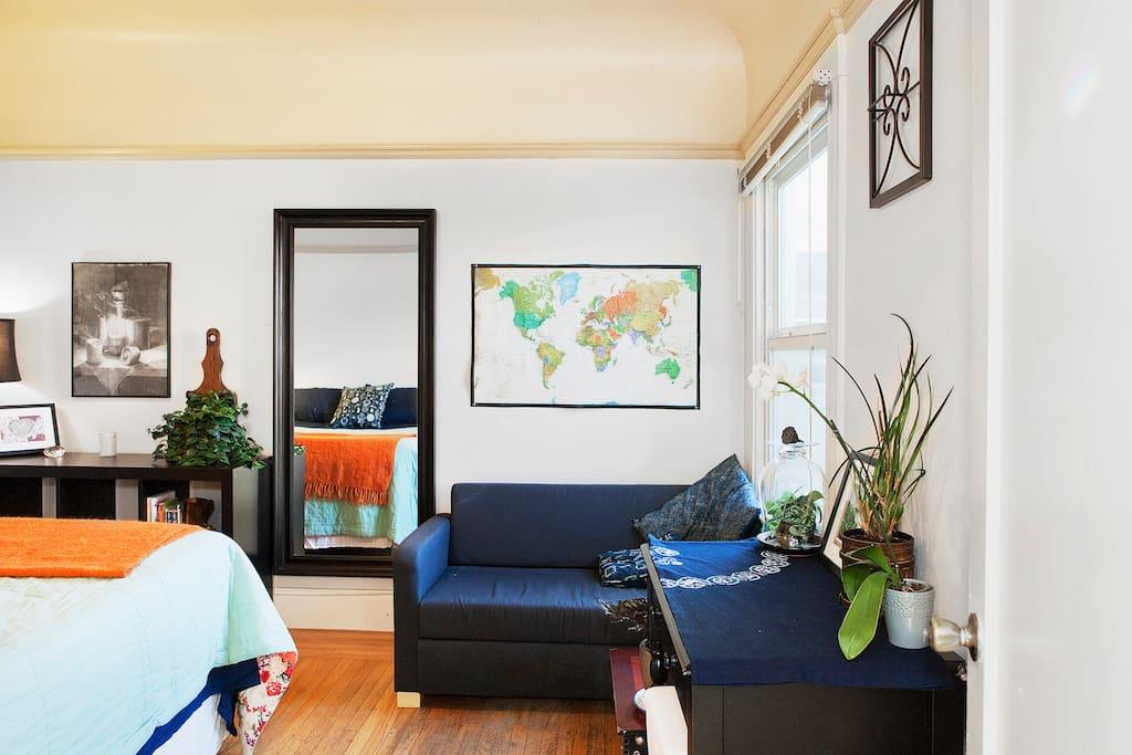 Apartments For Rent In Rockridge Oakland