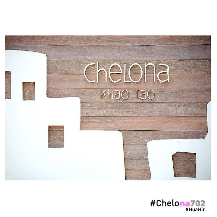 Chelona702 HuaHin