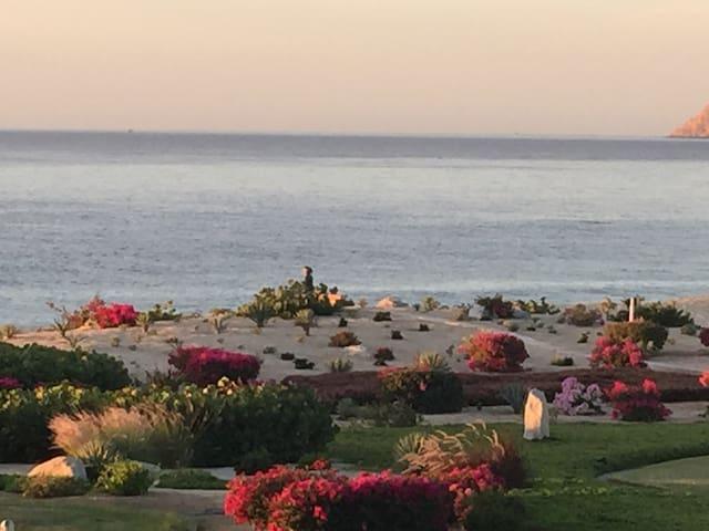 Casa Del Mar Beautiful Remodeled Oceanfront Condo