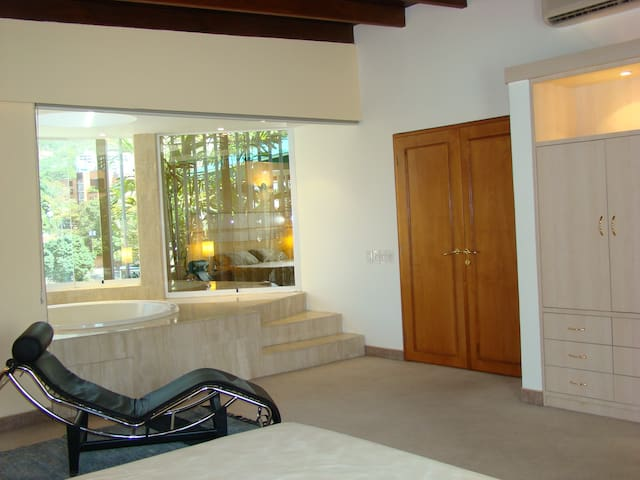 Luxury Apartment Caracas, Venezuela - Karakas - Daire