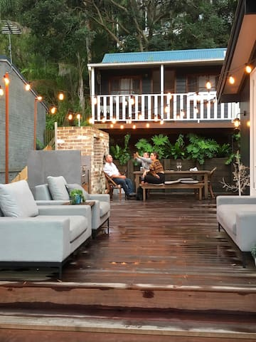 Petit Treehouse