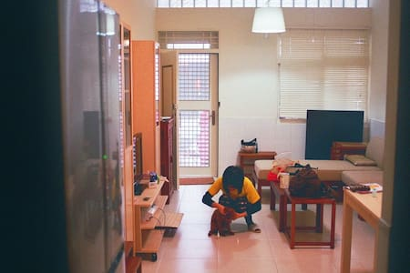 Experience Taiwan's Townhouse