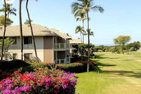 Wailea Grand Champions 163 - 2 Bedroom Best Rate! - Wailea-Makena