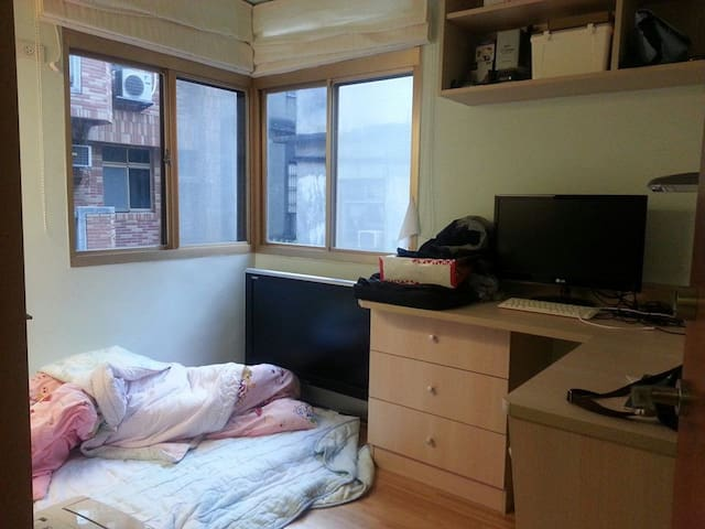Cozy room in Hsin-Chu Taiwan