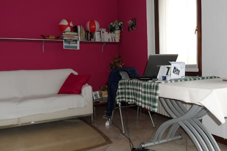 near downtown nice room! - Vignate - Wohnung