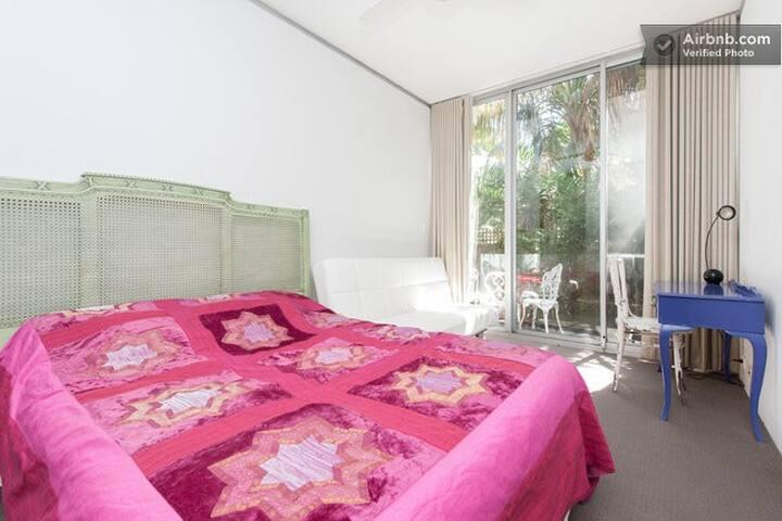 Bondi: Separate Room, Own Bathroom - Bondi - Apartamento