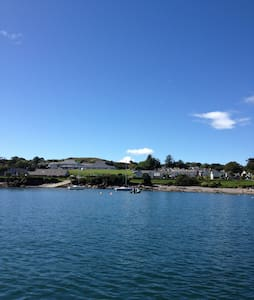 A little bit of Heaven on Earth - Schull