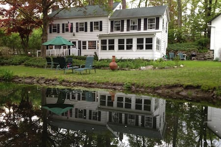 Connors Colonial Inn - Cortlandt Manor - Bed & Breakfast