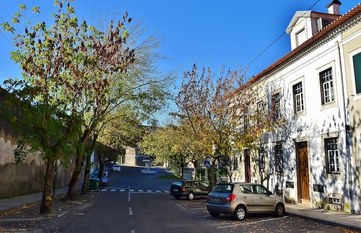 Studio next to University - Coimbra - Apartment